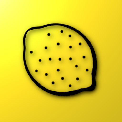 Lemonade shop App Icon